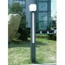 Straße und Parkbeleuchtung 130040100884