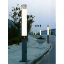 Straße und Parkbeleuchtung 130040100904