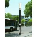 Straße und Parkbeleuchtung 130040100909