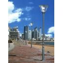 Straße und Parkbeleuchtung 130040100916