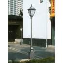 Straße und Parkbeleuchtung 130040100920