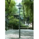 Straße und Parkbeleuchtung 130040100921