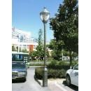 Straße und Parkbeleuchtung 130040100922