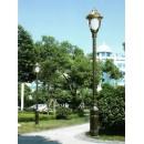 Straße und Parkbeleuchtung 130040100923