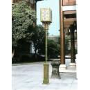 Straße und Parkbeleuchtung 130040100928