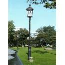 Straße und Parkbeleuchtung 130040100932