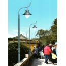 Straße und Parkbeleuchtung 130040100934