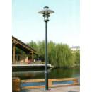 Straße und Parkbeleuchtung 130040100944