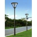 Straße und Parkbeleuchtung 130040100946