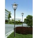 Straße und Parkbeleuchtung 130040100948