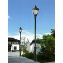 Straße und Parkbeleuchtung 130040100951