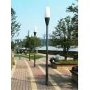 Straße und Parkbeleuchtung 130040100961