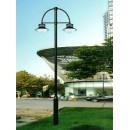 Straße und Parkbeleuchtung 130040100973