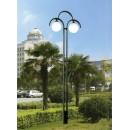 Straße und Parkbeleuchtung 130040100981