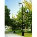 Straße und Parkbeleuchtung 130040100982