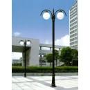 Straße und Parkbeleuchtung 130040100986