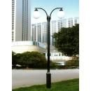 Straße und Parkbeleuchtung 130040100988