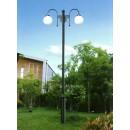Straße und Parkbeleuchtung 130040100991