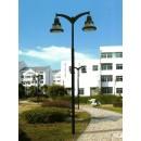 Straße und Parkbeleuchtung 130040100993