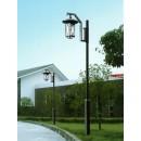 Straße und Parkbeleuchtung 130040100996