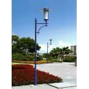 Straße und Parkbeleuchtung 130040100997