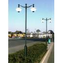 Straße und Parkbeleuchtung 130040100999
