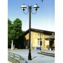Straße und Parkbeleuchtung 130040101001