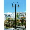 Straße und Parkbeleuchtung 130040101003