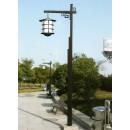 Straße und Parkbeleuchtung 130040101008
