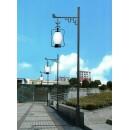 Straße und Parkbeleuchtung 130040101009