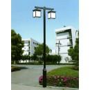 Straße und Parkbeleuchtung 130040101011