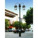 Straße und Parkbeleuchtung 130040101013