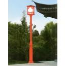 Straße und Parkbeleuchtung 130040101021