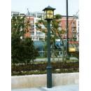 Straße und Parkbeleuchtung 130040101022