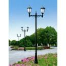 Straße und Parkbeleuchtung 130040101032