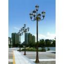 Straße und Parkbeleuchtung 130040101034