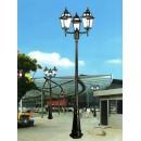 Straße und Parkbeleuchtung 130040101035