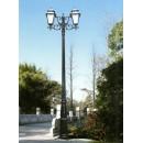 Straße und Parkbeleuchtung 130040101039