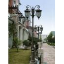 Straße und Parkbeleuchtung 130040101041