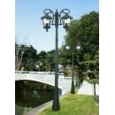 Straße und Parkbeleuchtung 130040101043