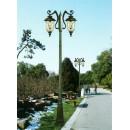 Straße und Parkbeleuchtung 130040101046