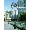 Straße und Parkbeleuchtung 130040101047
