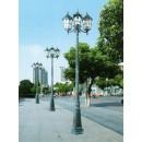 Straße und Parkbeleuchtung 130040101050