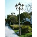 Straße und Parkbeleuchtung 130040101057
