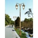 Straße und Parkbeleuchtung 130040101058