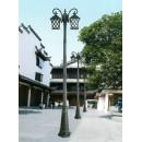 Straße und Parkbeleuchtung 130040101059