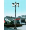 Straße und Parkbeleuchtung 130040101060