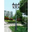 Straße und Parkbeleuchtung 130040101061