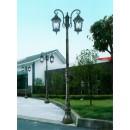 Straße und Parkbeleuchtung 130040101062
