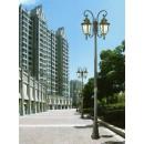 Straße und Parkbeleuchtung 130040101064
